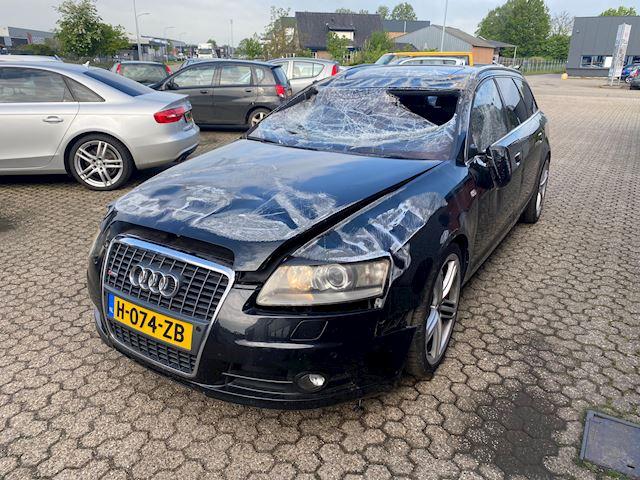Audi A6 Avant 4.2 FSI quattro Pro Line