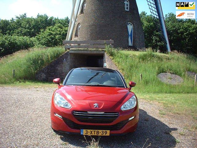 Peugeot RCZ occasion - Autobedrijf G.Nelissen v.o.f.
