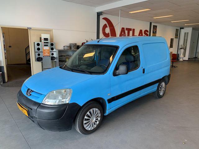 Peugeot Partner 170C 1.9 D