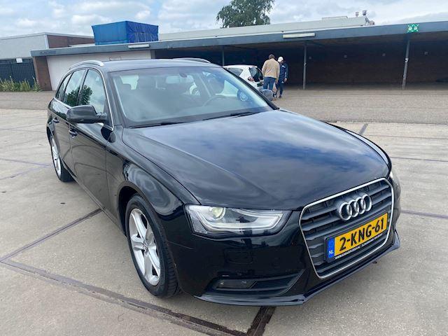 Audi A4 Avant 1.8 TFSI Business Edition facelift