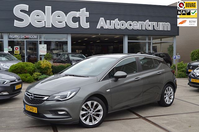 Opel Astra 1.0 Online Edition | Navi | Cruise | NAP