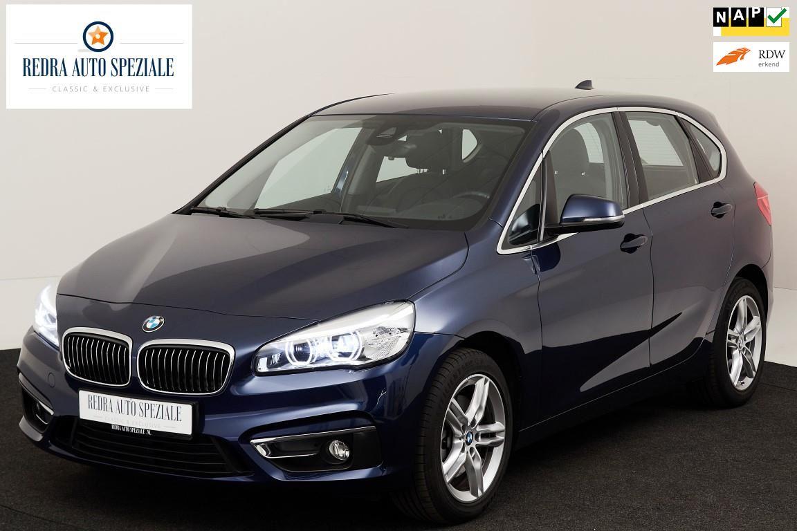 BMW 2-serie Active Tourer occasion - Redra Auto Speziale