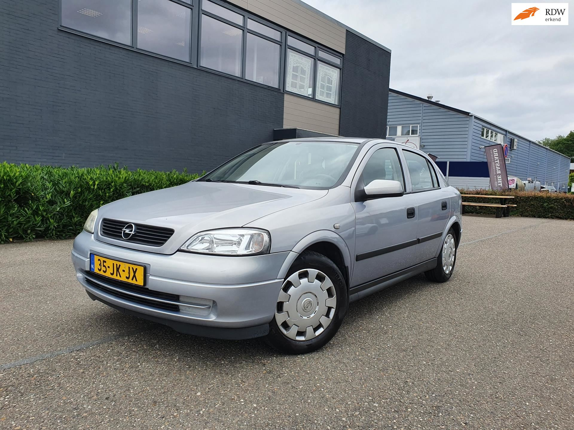 Opel Astra occasion - Autohandel Direct