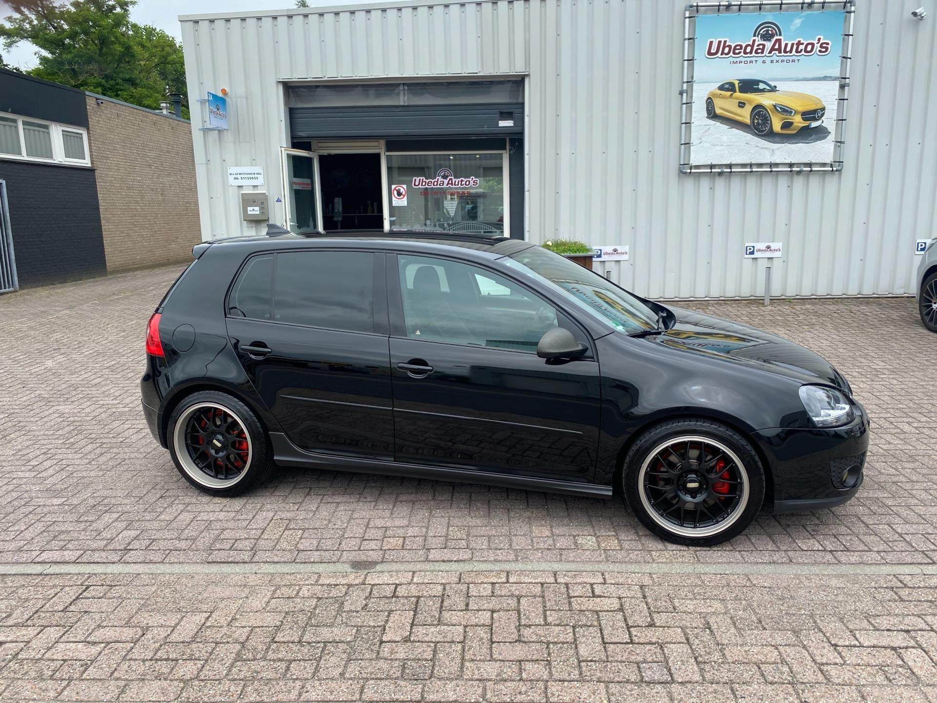 Volkswagen Golf occasion - Ubeda Auto's