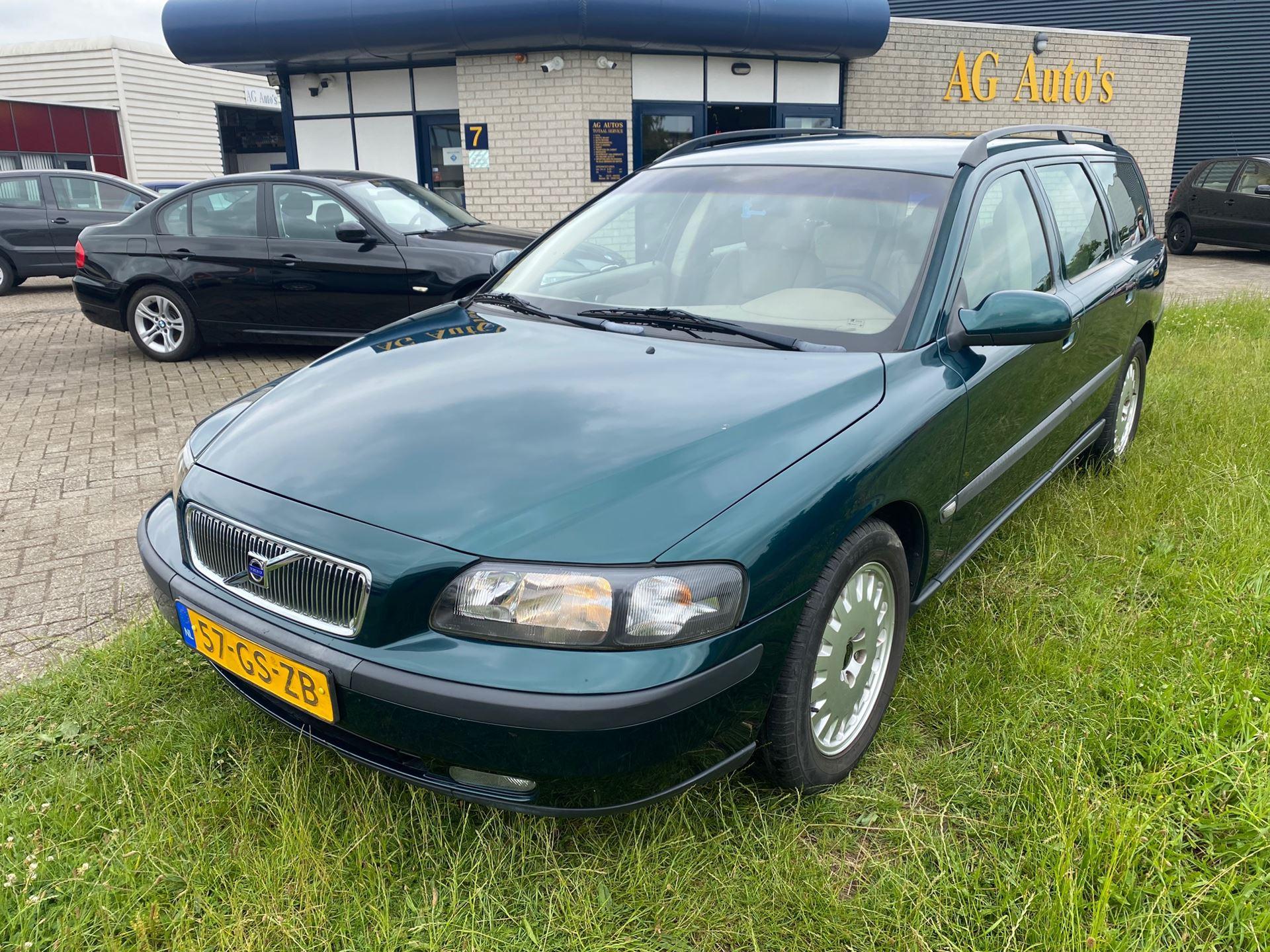 Volvo V70 occasion - AG Auto's