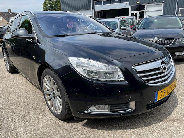 Opel Insignia Sports Tourer 2.0 CDTI EcoFLEX Cosmo full full
