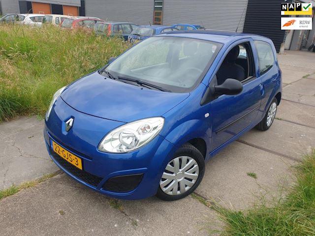 Renault Twingo 1.2 Authentique APK 04-08-2022