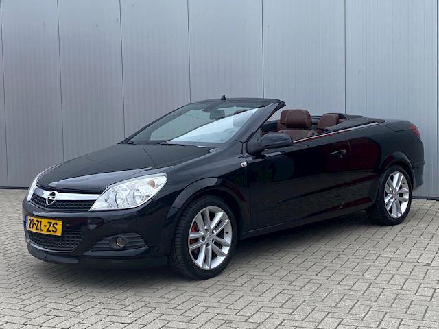 Opel Astra TwinTop 1.8 Temptation