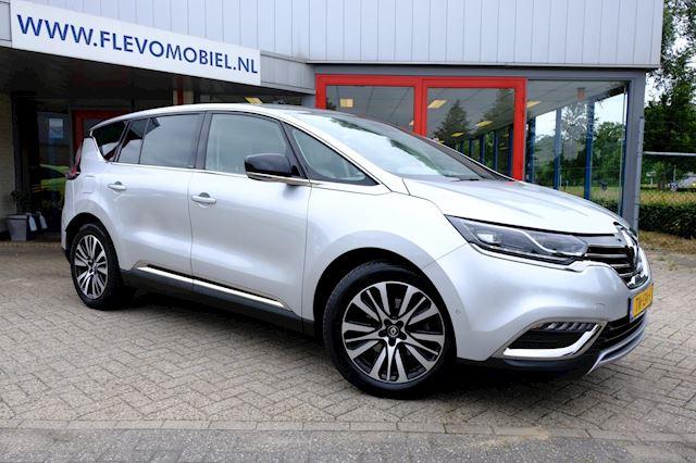 Renault Espace occasion - FLEVO Mobiel