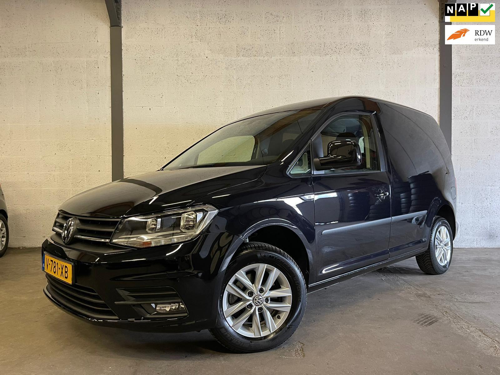Volkswagen Caddy occasion - Auto Centrum Heerhugowaard