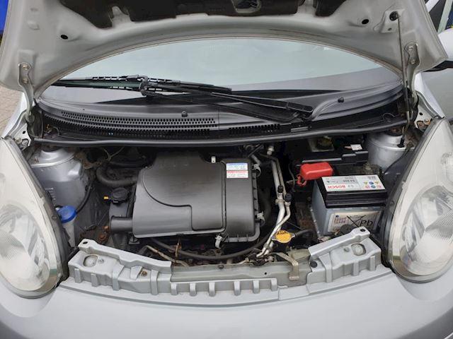 Citroen C1 1.0-12V Ambiance met airco 3 deurs