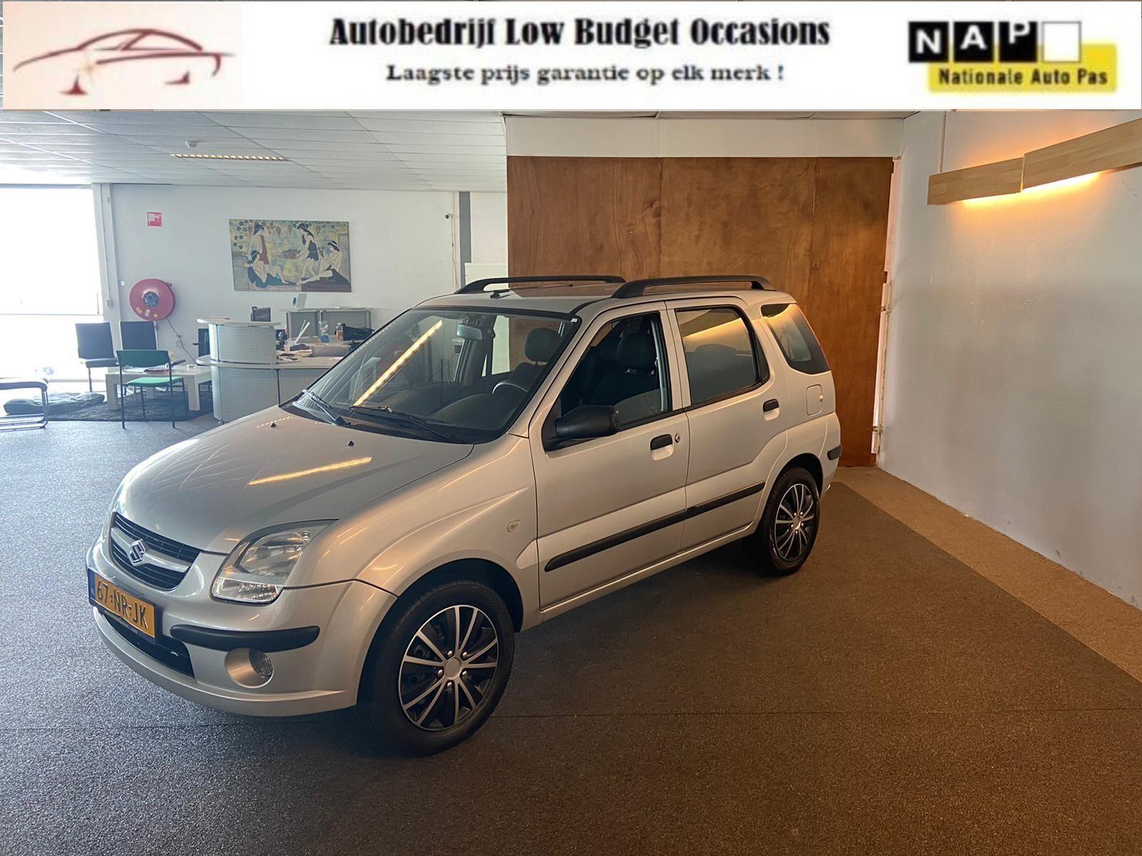 Suzuki Ignis occasion - Low Budget Occasions