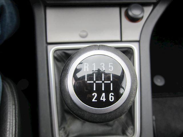 Opel Vectra GTS 2.2-16V Temptation LEDER TREKHAAK CLIMA NETTE AUTO!!