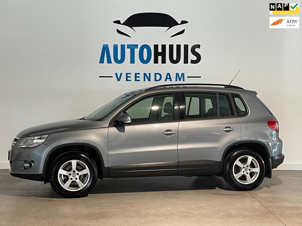 Volkswagen Tiguan occasion - Autohuis Veendam