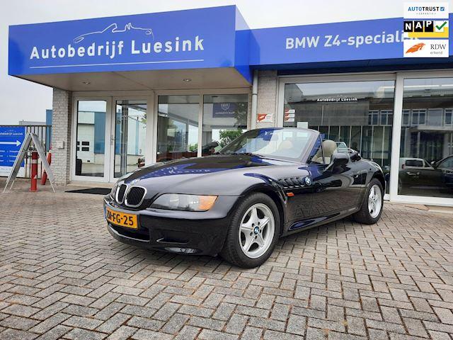 BMW Z3 Roadster occasion - Autobedrijf Luesink