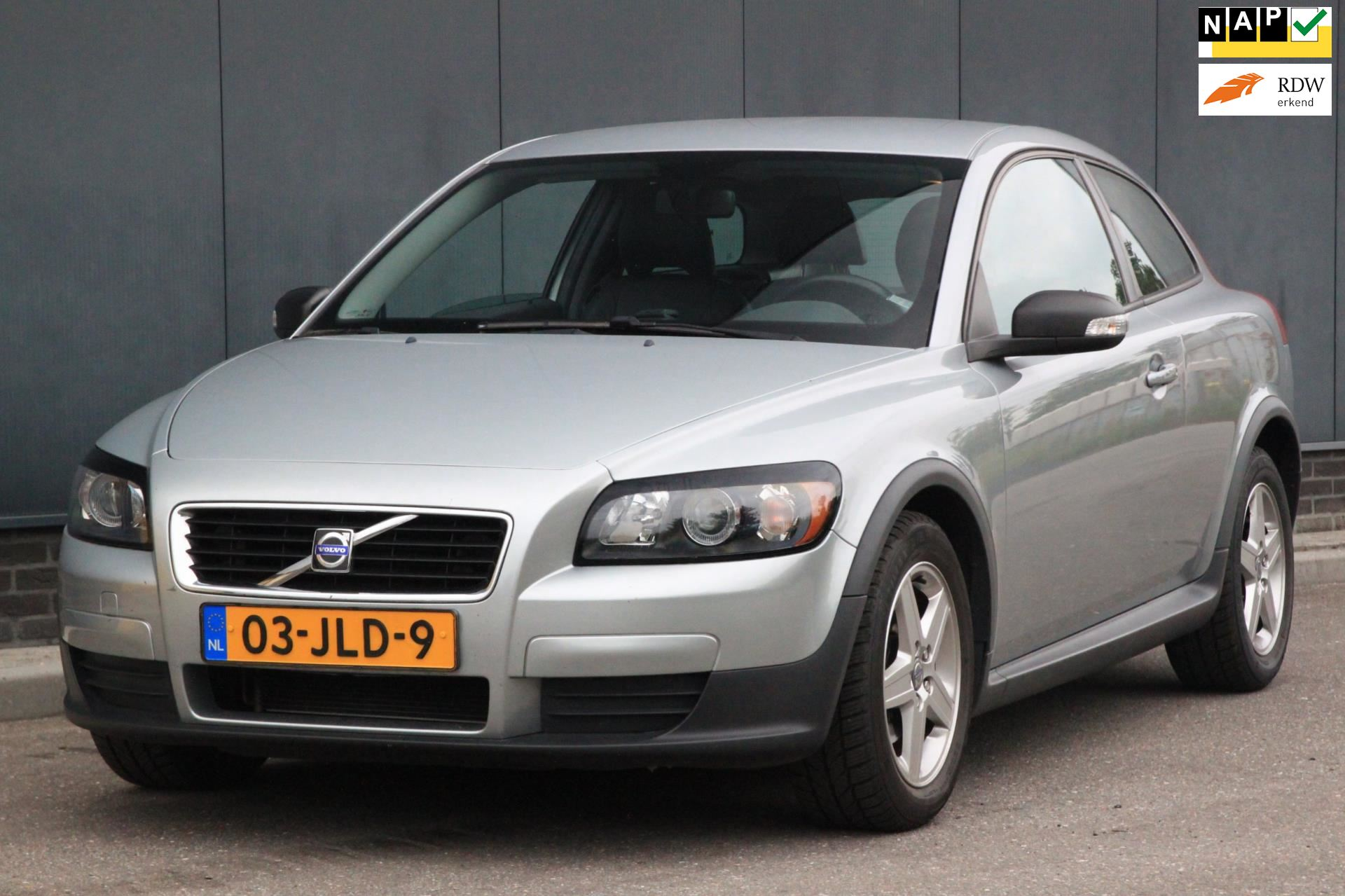 Volvo C30 occasion - Auto Hoeve B.V.