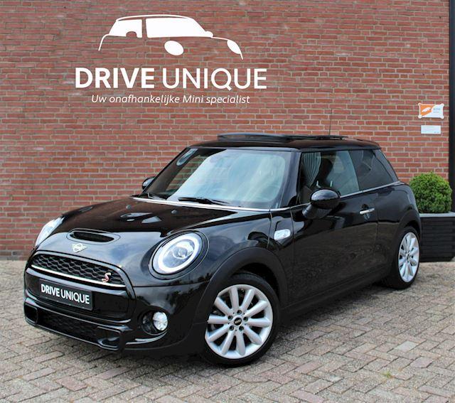 Mini Mini occasion - Drive Unique