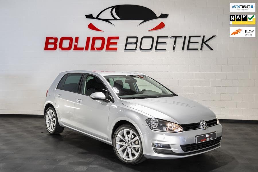 Volkswagen Golf occasion - Bolide Boetiek