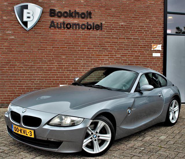 BMW Z4 Coupé 3.0si Handbak, Breedset, M-Sportstoelen, M-stuur