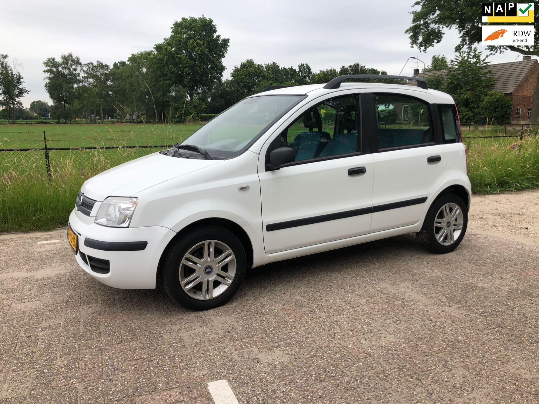Fiat Panda occasion - Autobedrijf Martie van Ham