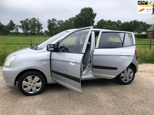 Renault Clio occasion - Autobedrijf Martie van Ham