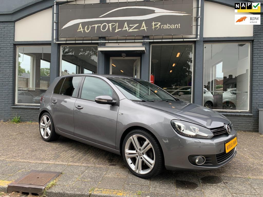Volkswagen Golf occasion - Autoplaza Brabant