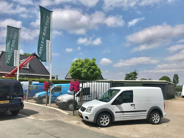 Ford Transit Connect T200S 1.8 TDCi Trend AIRCO/MARGE/NWE APK!!