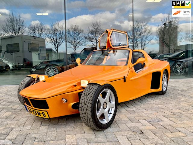 car craft CYCLONE 2.0 16V 180 PK | SUPER SEVEN | WESTFIELD | CATERHAM | C20XE | RED TOP ENGINE