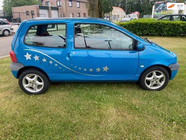 Renault Twingo occasion - Autohandel Barth