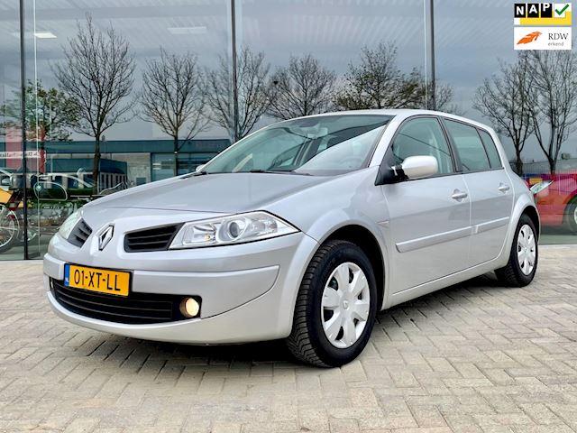 Renault Megane 1.6-16V Business Line 5-DRS LPG-G3 CLIMA CRUISE TREKHAAK DEALER ONDERHOUDEN