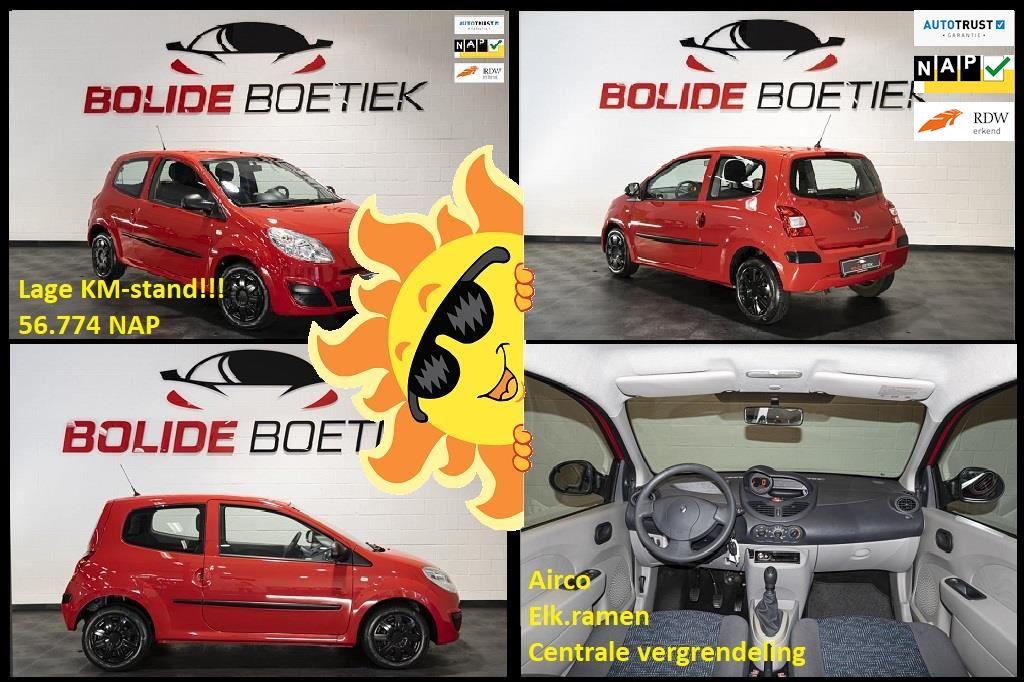 Renault Twingo occasion - Bolide Boetiek