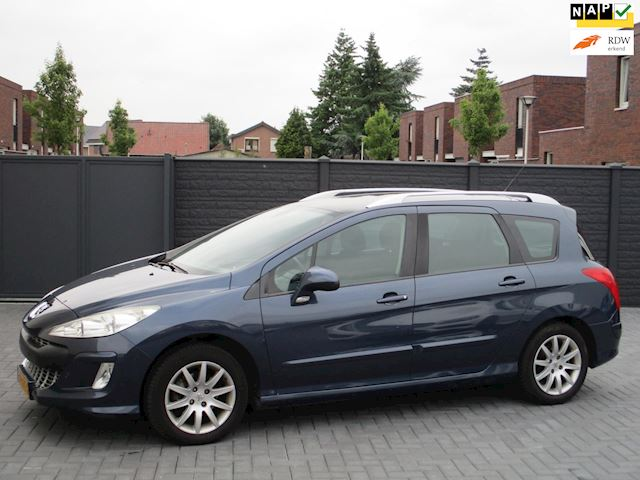 Peugeot 308 SW 1.6 VTi X-Line AIRCO CLIMA PANORAMA EXPORT