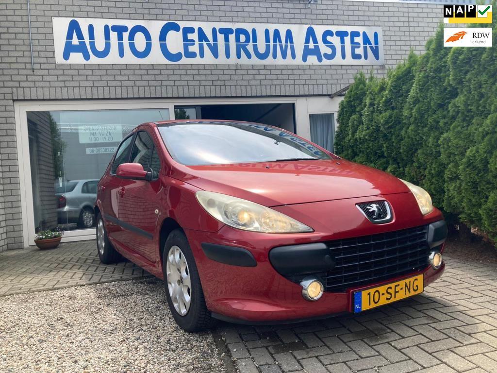 Peugeot 307 occasion - Auto Centrum Asten