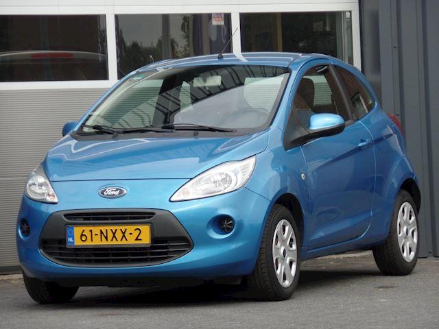 Ford Ka occasion - Auto Veldzicht