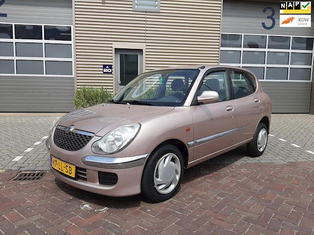 Daihatsu Sirion / 1.0 RTi / Lage km / Nette auto /