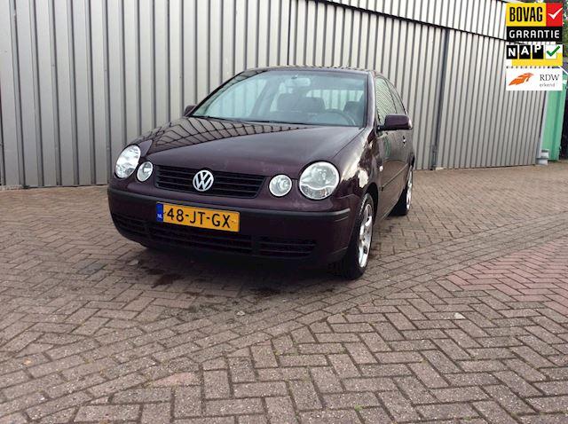 Volkswagen Polo 1.4-16V Comfortline apk 4=2 2022