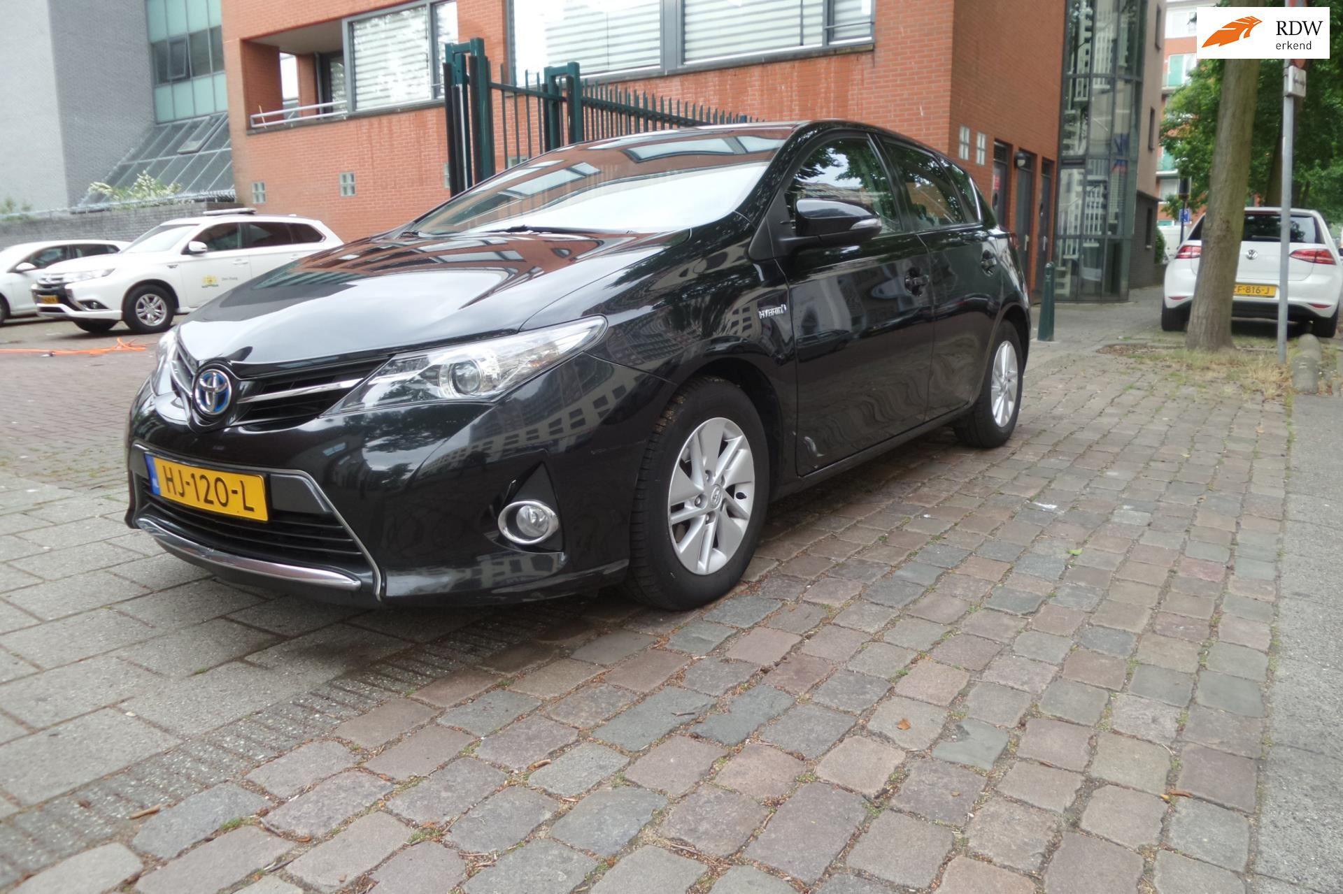 Toyota Auris occasion - Garage AG