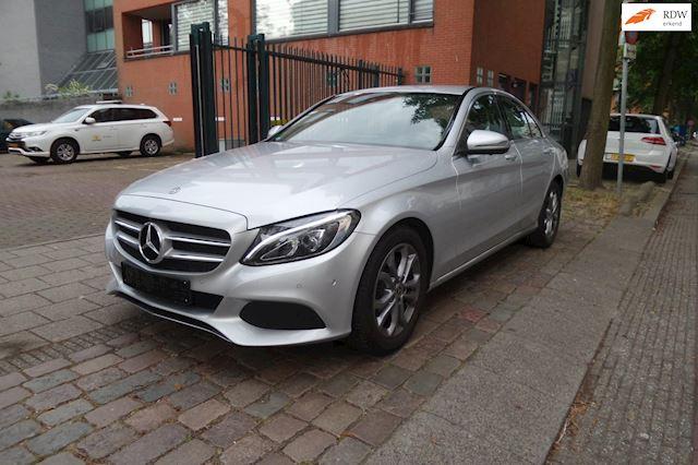 Mercedes-Benz C-klasse occasion - Garage AG