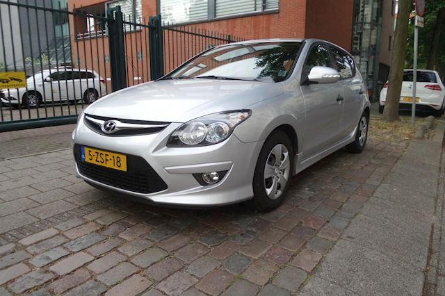 Hyundai I30 occasion - Garage AG