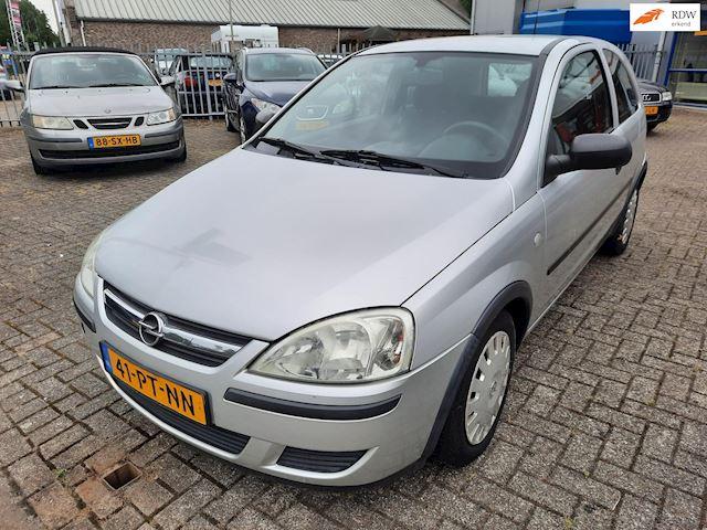 Opel Corsa 1.2-16V Rhythm topstaat