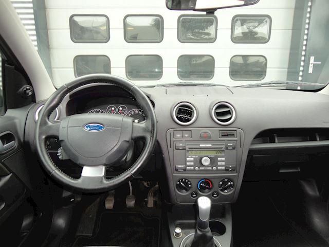 Ford Fusion 1.6-16V Futura ! AIRCO / 1E EIG. !  VERKOCHT