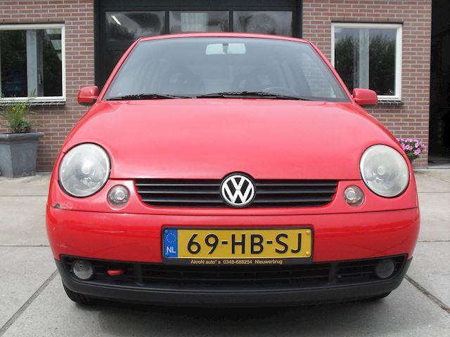 Volkswagen Lupo 1.4 Trendline