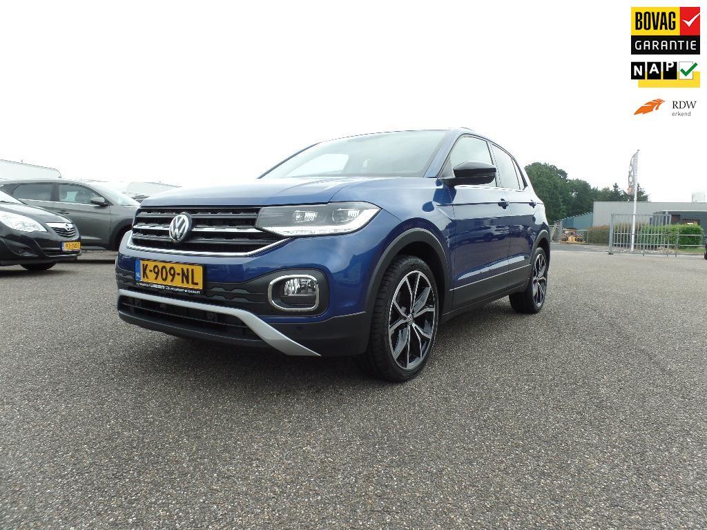 Volkswagen T-Cross occasion - Autobedrijf Lamberts