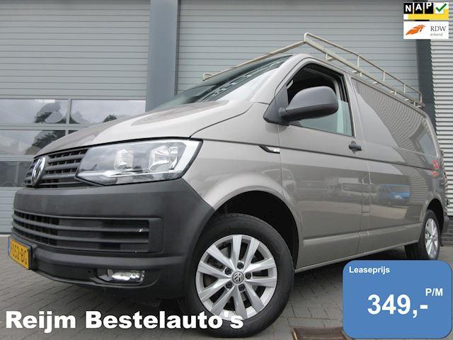 Volkswagen Transporter 2.0 TDI 102 pk L1H1 airco navigatie