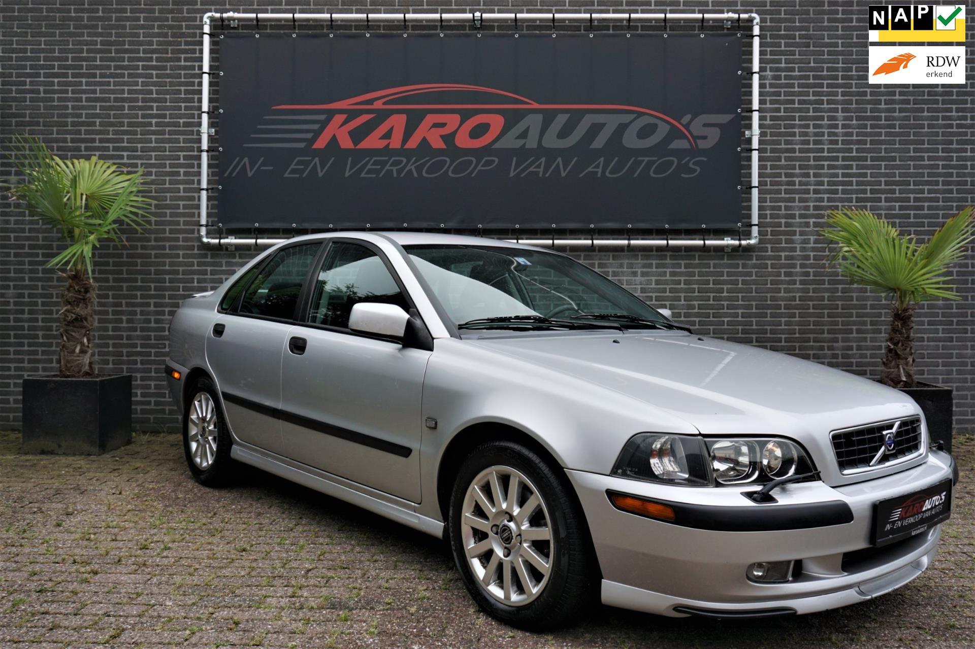 Volvo S40 occasion - KARO Auto's