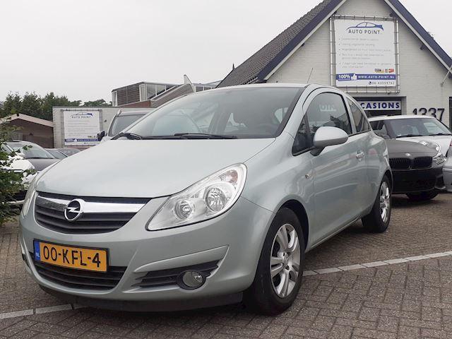 Opel Corsa 1.3 CDTi NIEUWE APK/ZUINIG/NETTE STAAT/SPORTVELGEN
