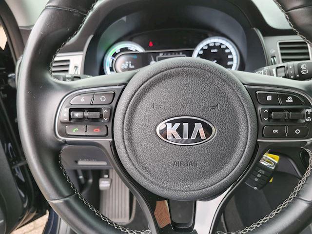 Kia Niro 1.6 GDi Hybrid DynamicLine
