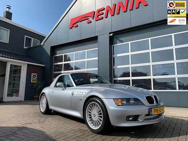BMW Z3 Roadster 1.8 Hardtop Zeer mooie auto !!