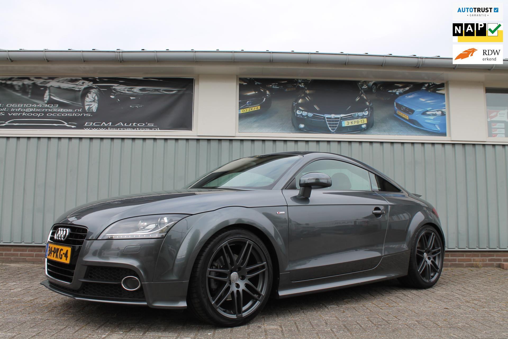 Audi TT occasion - BCM Auto`s