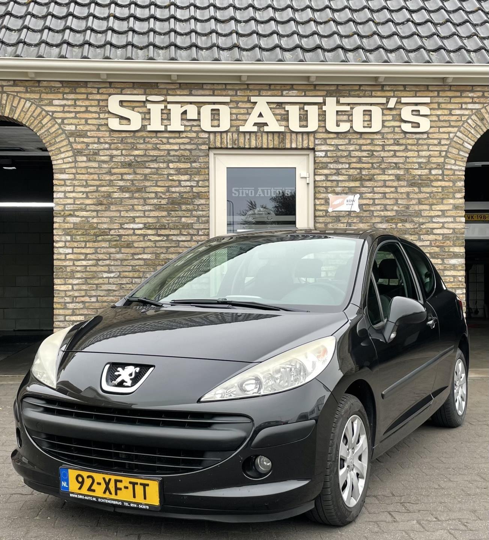 Peugeot 207 occasion - Siro Auto's